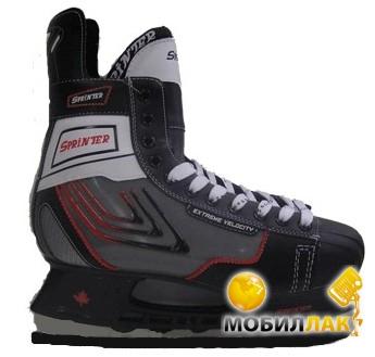 Sprinter Коньки хоккейные PW-208С размер 41 MobilLuck.com.ua 456.000