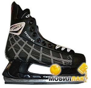 Sprinter Коньки хоккейные PW-216A р-41 (34052) MobilLuck.com.ua 378.000