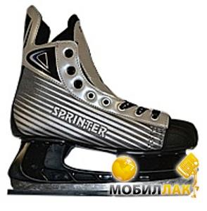 Sprinter Коньки хоккейные PW-216В р-42 (34053) MobilLuck.com.ua 380.000