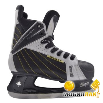 Sprinter Коньки ледовые хоккейные PW-216С размер 39 MobilLuck.com.ua 385.000