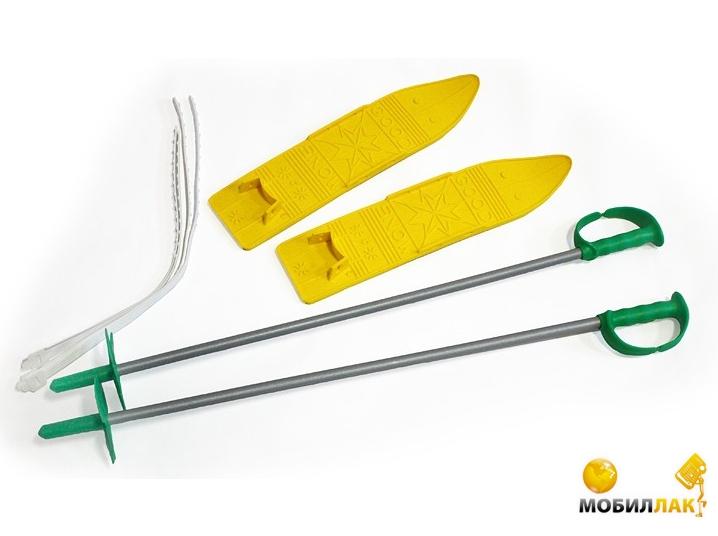 Marmat Набор лыжный детский 40см (лыжи + палки) 256104 MobilLuck.com.ua 115.000