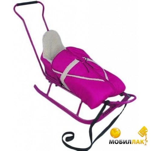 Adbor Piccolino розовый (Piccolino роз.) MobilLuck.com.ua 674.000