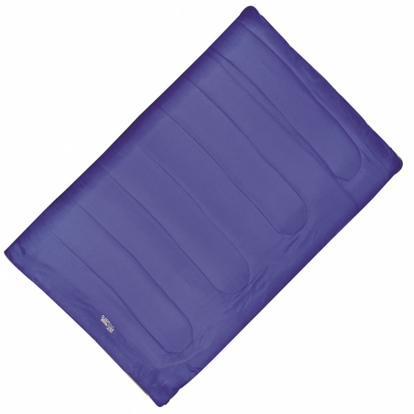 Highlander Sleepline 250 Double/ + 5C Left Royal Blue Highlander