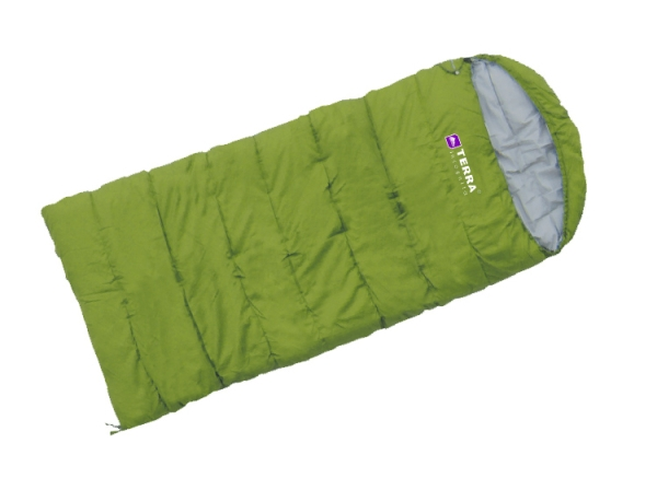 Terra Incognita Asleep 200 JR L Green Terra Incognita