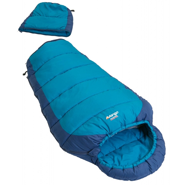 Vango Wilderness Convertible 12°C River Blue Vango