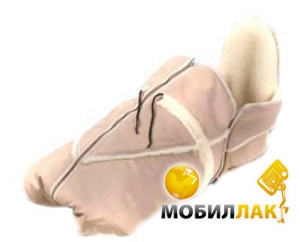 Adbor Конверт Adbor Piccolino (син) (Конверт Piccolino беж.) MobilLuck.com.ua 434.000
