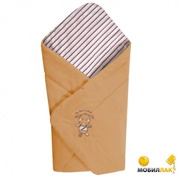 BabyMatex Конверт Best Friend коричневый (0190) MobilLuck.com.ua 292.000