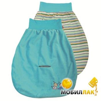 BabyMatex Полуспальник Sono голубой (0016-31) MobilLuck.com.ua 218.000