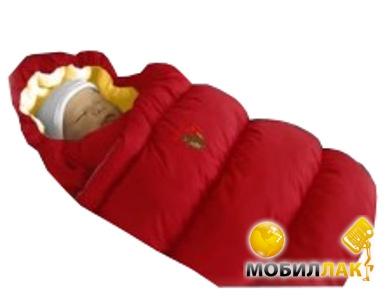 Ontario Baby Inflated (дутик 50х90) красный (Кон-т Inflated крас) MobilLuck.com.ua 494.000