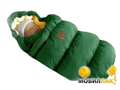 Ontario Baby Inflated (дутик 50х90) зел (Кон-т Inflated зел) MobilLuck.com.ua 494.000