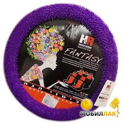Hadar & Rosen Fantasy 30304 Фиолетовый MobilLuck.com.ua 171.000