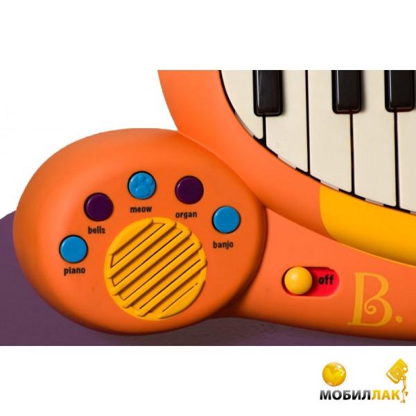 Battat Музыкальная игрушка Котофон (BX1025Z) Battat