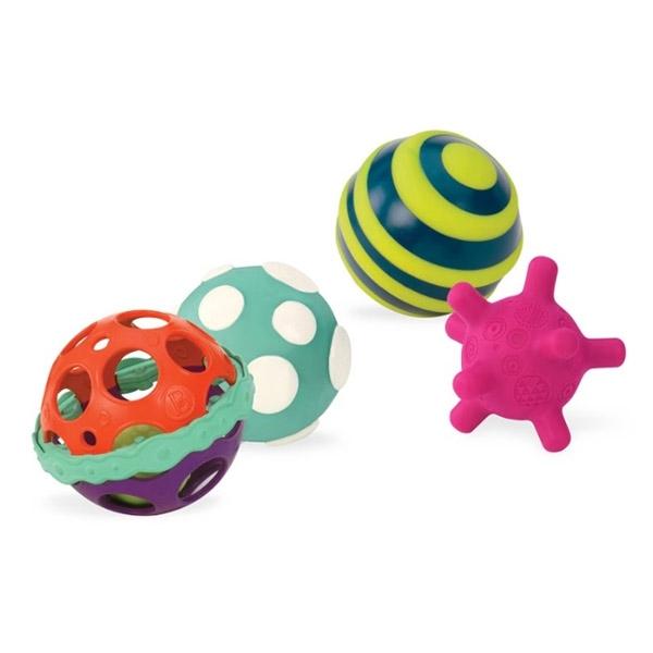 Battat Звездные шарики (BX1462Z) Battat