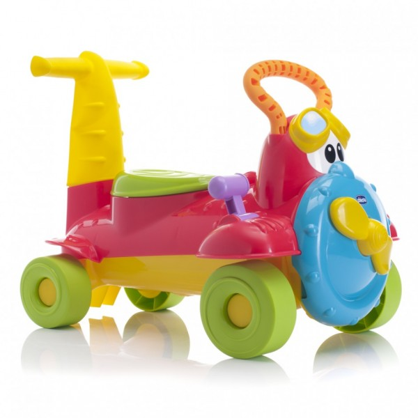 Игрушка для катания Chicco Sky Rider (05235.00)