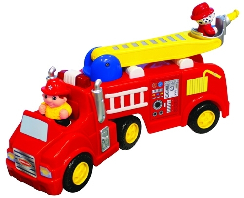 Kiddieland Пожарная машина (43265) Kiddieland