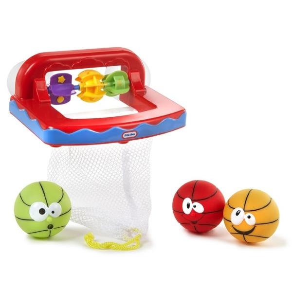 Игровой набор Little Tikes Баскетбол (605987M)