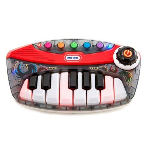 Little Tikes Модные мелодии Пианино (636219M) Little Tikes