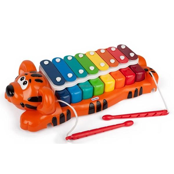 Little Tikes Тигренок-ксилофон (629877MP) Little Tikes