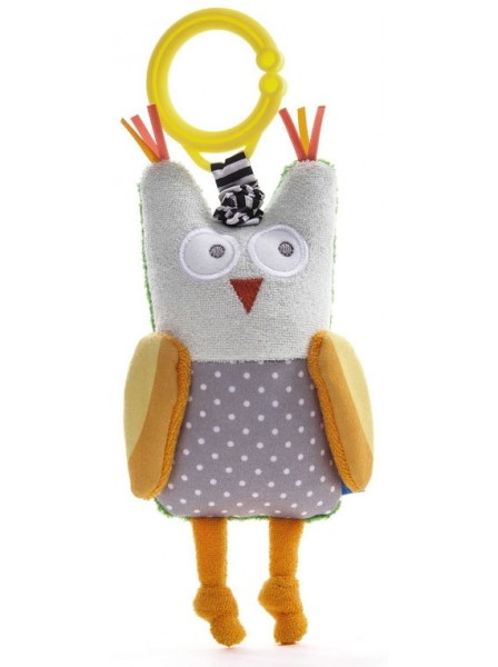Taf Toys Дрожащая сова (605566118550) Taf Toys