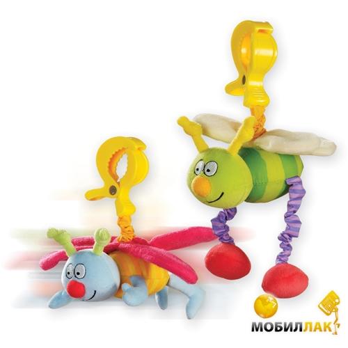 Taf Toys Игрушка подвеска на прищепке Жужу (10555) Taf Toys