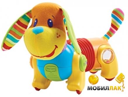 Интерактивная игрушка Tiny Love Щенок Фред (1502406830)