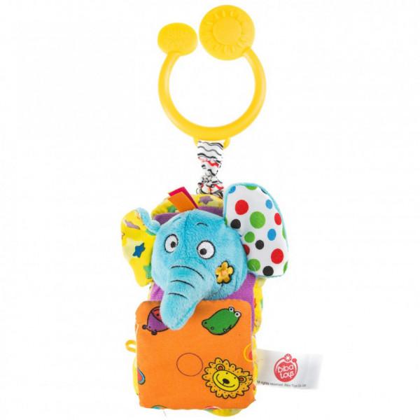 Biba Toys Мобильный телефон Слоник (JF620E) Biba Toys