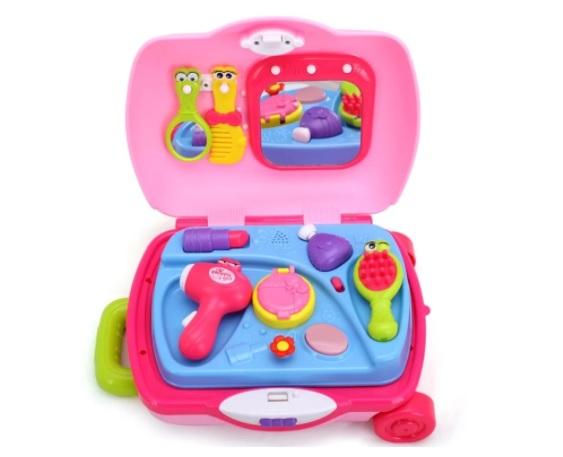 Huile Toys Чемоданчик принцессы (3109) Huile Toys