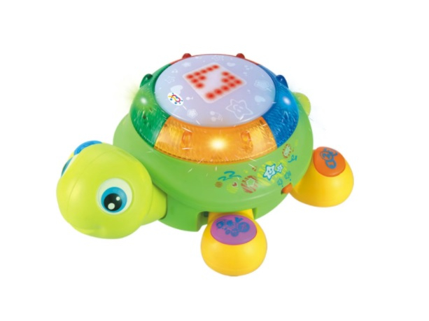 Huile Toys Черепаха (596) Huile Toys