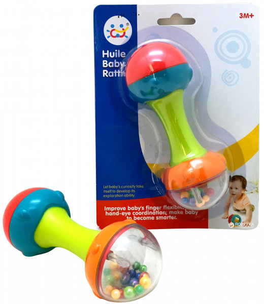 Huile Toys Гантелька (939-3) Huile Toys