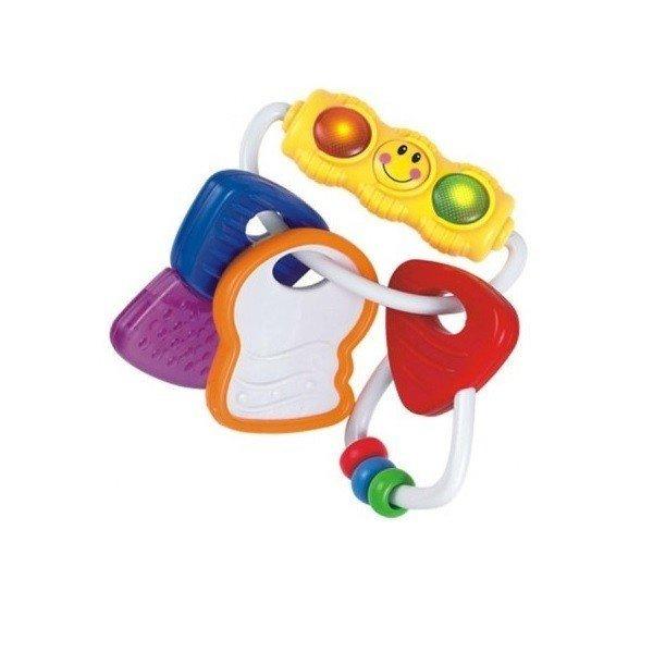 Huile Toys Ключики (306E) Huile Toys