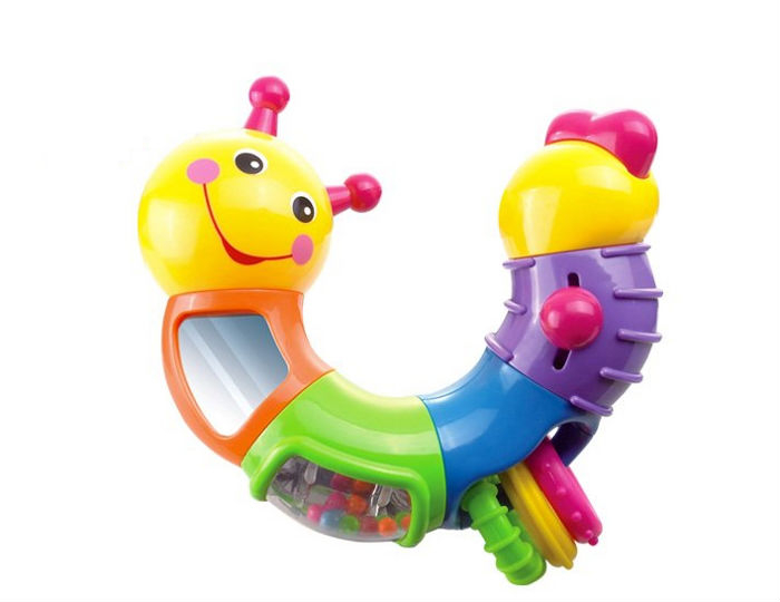 Huile Toys Веселый Червячок (786B) Huile Toys
