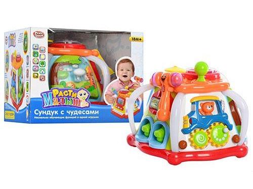 Joy Toy Игрушка 7343 Joy Toy