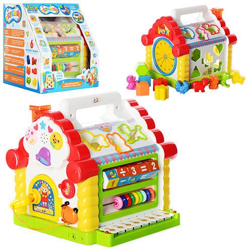 Joy Toy Теремок 9196 Joy Toy