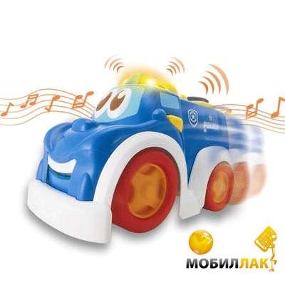 KeenWay Полиция, машинка музыкальная (K12842) MobilLuck.com.ua 241.000