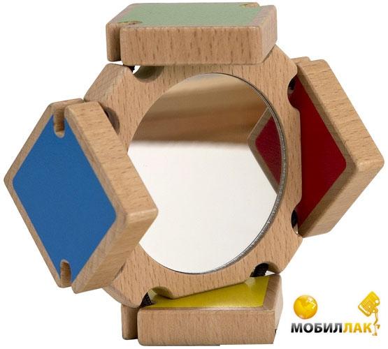 Melissa&Doug Деревянная игрушка Цветное зеркальце (MD4040) MobilLuck.com.ua 123.000