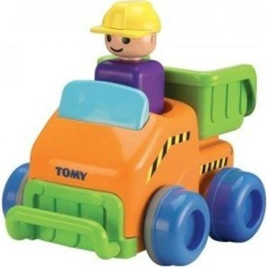 Tomy Инерционный грузовик (1012-1) Tomy
