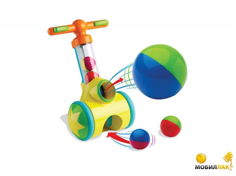Tomy Каталка с шариками Pic Pop (T71161) Tomy