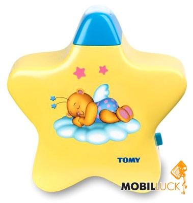 Tomy Музыкальная звездочка (2008) Tomy