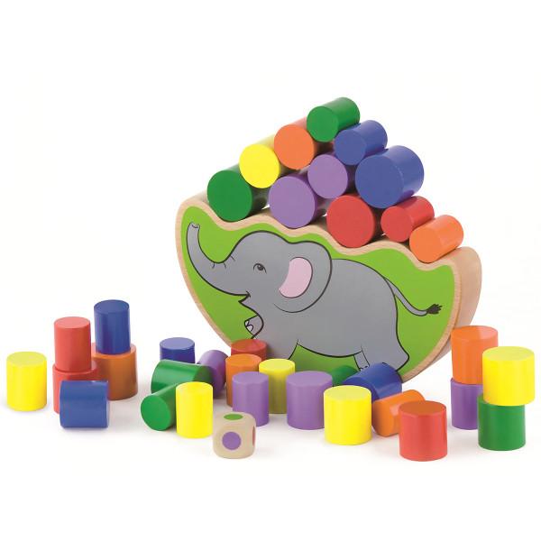 Viga Toys Балансирующий слон (50390) Viga Toys