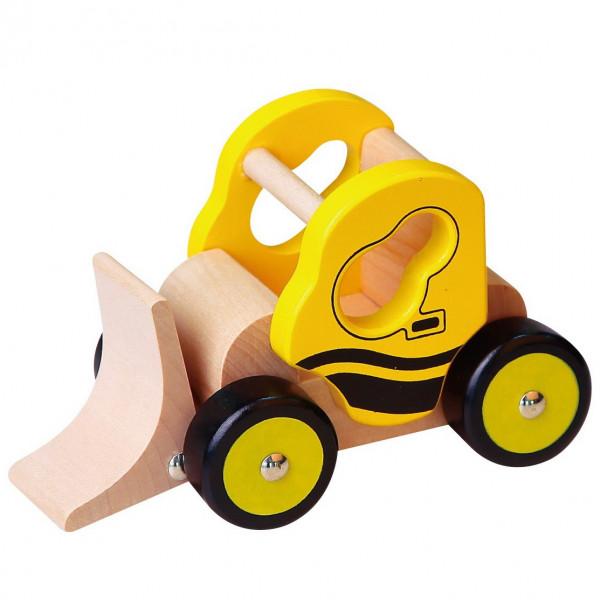 Viga Toys Бульдозер (59672VG) Viga Toys
