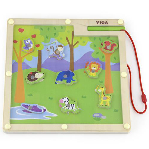 Viga Toys Джунгли (50194) Viga Toys