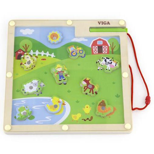 Viga Toys Ферма (50193) Viga Toys
