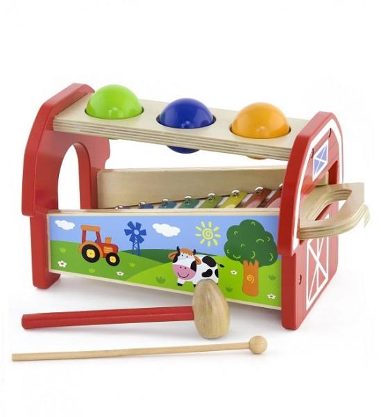 Viga Toys Ксилофон (50348) Viga Toys