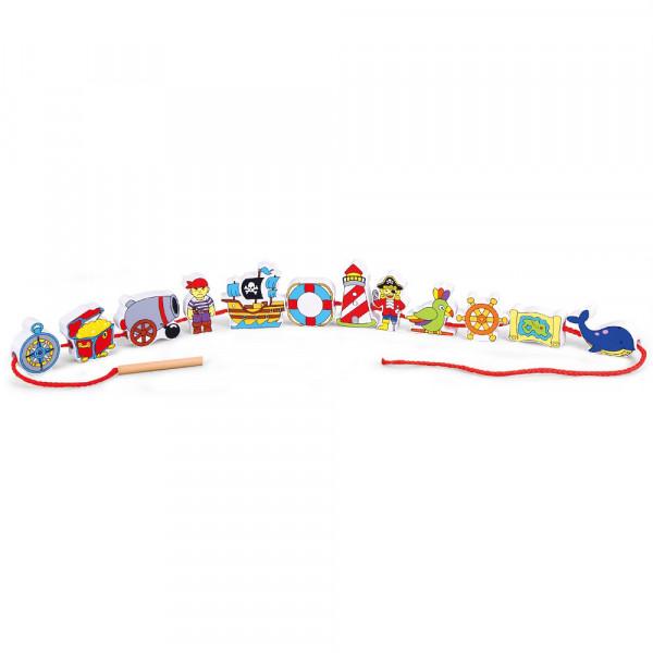 Viga Toys Пират (59852VG) Viga Toys
