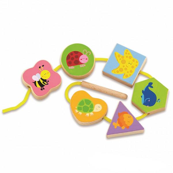 Viga Toys В мире животных (50156VG) Viga Toys