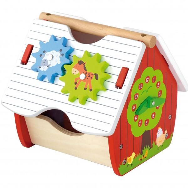 Viga Toys Веселая ферма (50533) Viga Toys