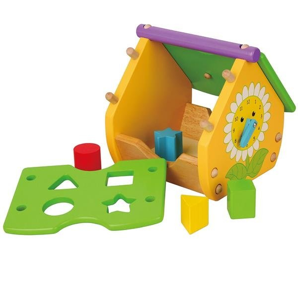 Viga Toys Веселый домик (59485) Viga Toys