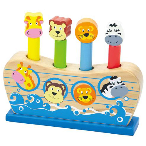 Viga Toys Веселый ковчег (50041) Viga Toys