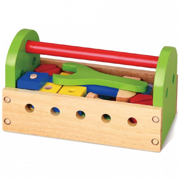 Viga Toys Ящик с инструментами (50494VG) Viga Toys
