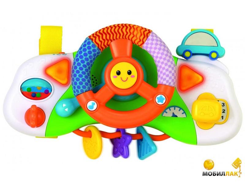 Win Fun Развивающая игрушка 0704 NL Игровой центр Win Fun